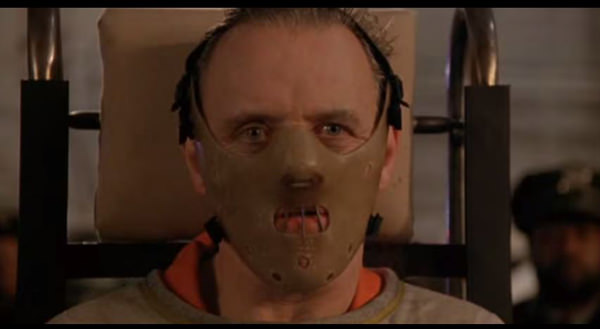 doctor hannibal lecter