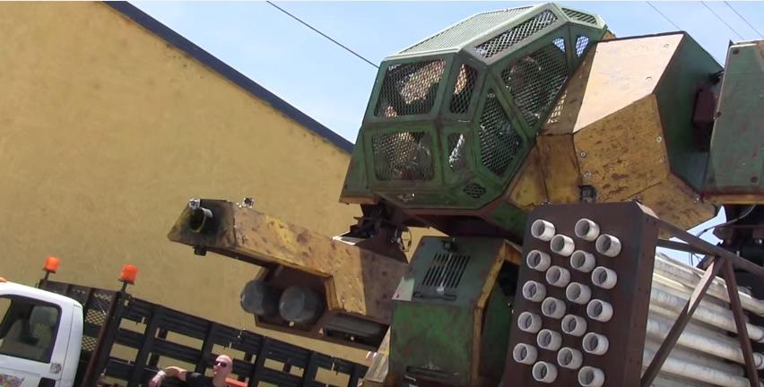 usa japan fighting bots