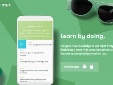 Google's Primer App Reviewed