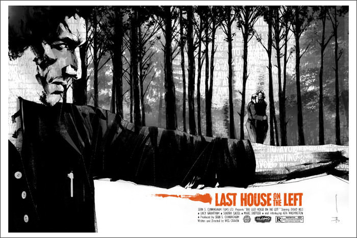 Last House on the Left Review