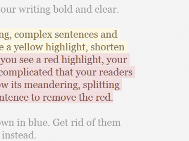 Hemingway Editor Review