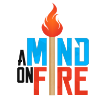 A Mind on Fire